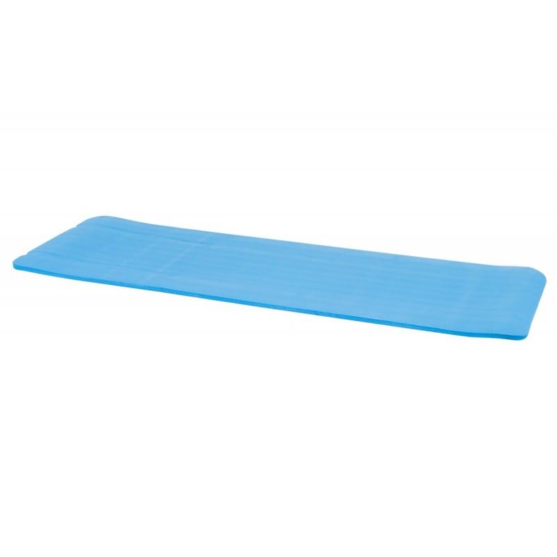 Коврик для аэробики BenCarFitness 183x58x1,5смTS-A002 синий